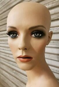 Rootstein Vintage Female Mannequin Tracy