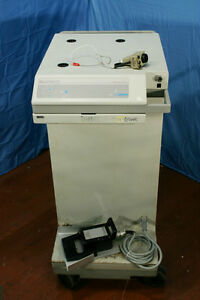 Valley Lab Beacon Beamer One Electrosurgical Coagulator Esu Unit Valleylab
