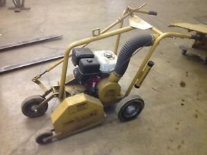 Ase Roof Cutter Tazmanian Roof Cutter