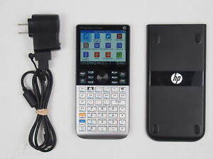 Hp Prime Color Touch Screen Graphing Calculator Rpn W Latest July 2018 Firmware