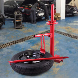 Car Truck Motorcycle Portable Hand Tire Changer Manual Tool Tire Bead Breaker