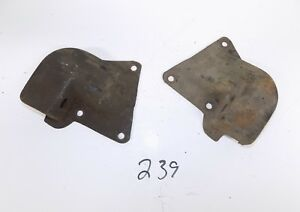 1964 1967 Chevy Chevelle Ss Beaumont 283 307 327 V 8 Engine Frame Mounts