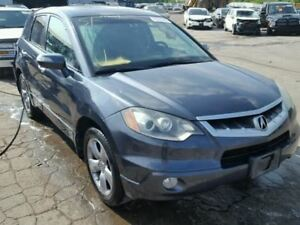 Turbo Supercharger 2 3l 4 Cylinder Fits 07 12 Rdx 718668