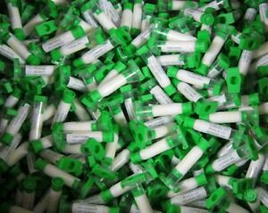 Lot Of 100 Dow Corning 340 Compound 5cc Air Syringe