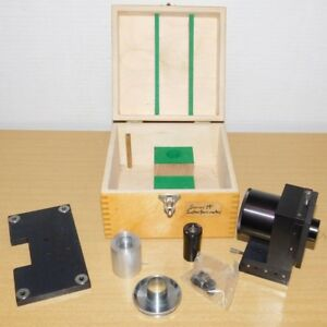 Ealing 25 9218 Smartt Point Diffraction Interferometer With Case