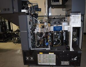Amat Applied Materials Precision 5000 Sn 5885 Complete System