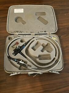 Olympus Gif Type D3 Video Gastroscope Endoscope Flexible Scope With Case