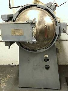 24 X 32 Electric Heat Autoclave Wsf