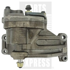 John Deere Complete Oil Pump Part Wn re507076 For Tractor 4050 4240 4250 4440