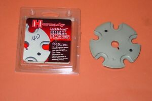 HORNADY LOCK-N-LOAD AP  PRO-JECTOR SHELL PLATE NUMBER 10 392610