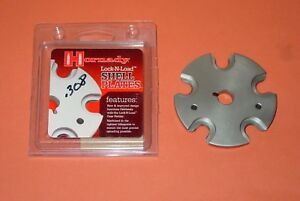 HORNADY LOCK-N-LOAD AP  PRO-JECTOR SHELL PLATE NUMBER 1 392601