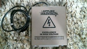 Applied Kilovolts Hp5 73 Power Supply free Shipping