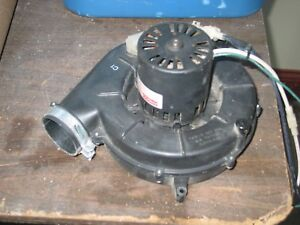 Fasco Inducer Motor 7021 9011 Good Condition