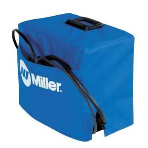 Miller 195149 Protective Cover For Millermatic For 140 180 211 Auto set With Mvp