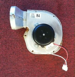 Fasco Draft Inducer Motor Assembly 70023445 D342078p04 Trane Oem Free Priority