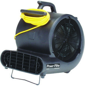 Powr flite Pds1 Air Blower 4 8 A 1 2 Hp 3 Speed