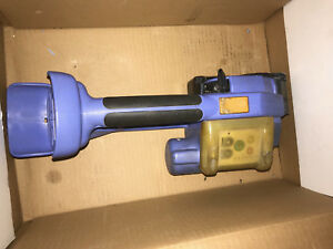 Orgapack Or t 200 Pp pet Tensioning Sealing Battery Powered Combination Tool