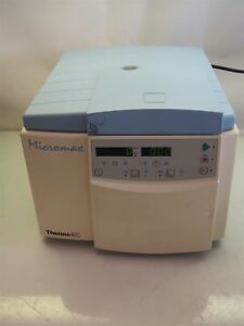 Thermo Iec Micromax Digital Centrifuge
