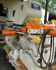 Diacro Vt 19 Turret Punch Press 230v 3ph