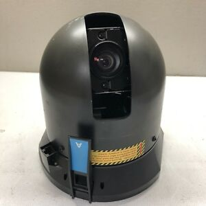 Pelco Spectra Dd53kit Dome Security Camera