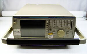 Marconi Instruments 6203b Microwave Test Set