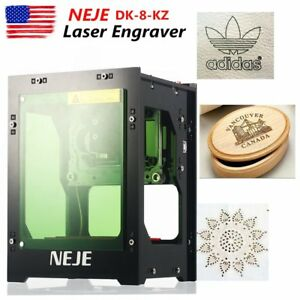 1000mw Diy Laser Usb Engraver Cutter Engraving Carving Machine Printer Cnc My