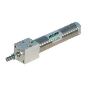 Speedaire Air Cylinder 4 In Stroke 8 1 2 In L Ncdmr106 0400