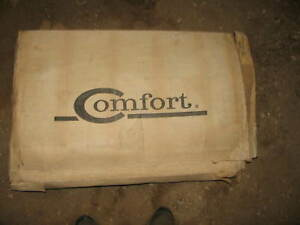 Comfort Case Tractor Heater House 1270 1370