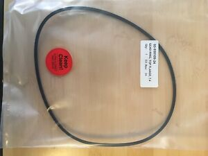 New Varian agilent Quad ring Top Flange For 4000 Ion Trap Ms