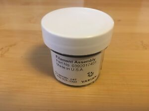 New Varian agilent Filament Disk Assy Internal Mode For 4000 Ion Trap Ms
