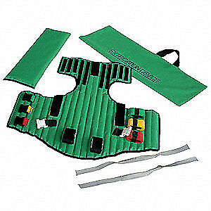 Medsource Extrication Device green Ms ed2253 Green
