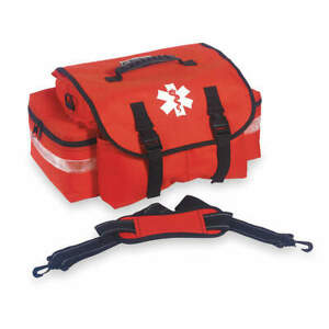 Ergodyne 600 Denier Polyester Trauma Bag Small Gb5210 Orange