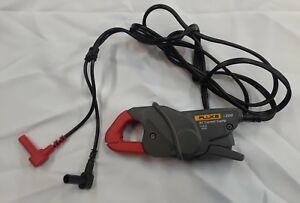 Fluke I 200 Ac Clamp On Current Probe 600v Ac Voltage 0 5 To 200a I200