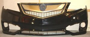 2016 2017 Acura Rdx Factory Cover Stock Cover Genuine Oem Front Bumper