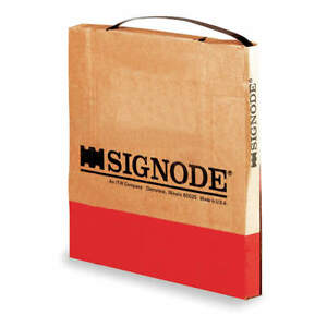Signode Steel Strapping 3 4 W X 300 Ft 1900 Lb 5a425 Free Shipping