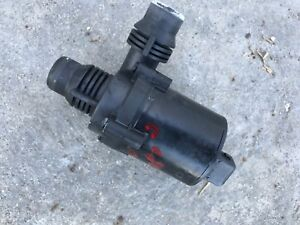 1997 2001 Bmw 528i E39 Automatic Auxiliary Secondary Electric Water Pump Oem D2