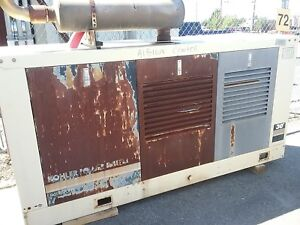 Kohler 30kw Lp Gas Enclosed Standby Generator