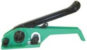 Plastic Strapping Tensioner For Use On 3 8 In 1 2 In 5 8 In Or 3 4 In Straps
