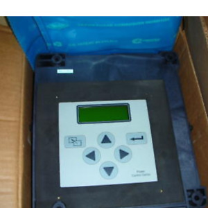 Asco 7000 Power Control Center Panel 601800 002 Group 5 Automatic Transfer Sw
