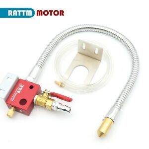 high Quality Cnc Compressed Air Mist Coolant System mist Lubrication System