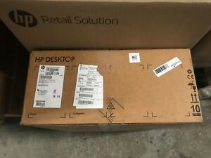 Hp Rp5 Rp5810 Pos Retail Point Of Sale System I7 4770 3 1ghz 8gb 500gb Window 10