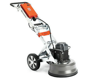 New Husqvarna 967278106 17 7 Floor Grinder Polisher