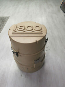 Teledyne Isco 3700 Portable Automatic Water Sampler