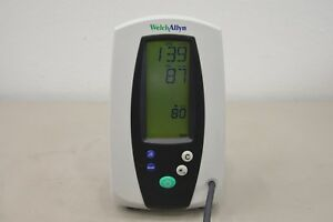 Welch Allyn Blood Pressure Monitor 420 Series Bp 16118 A24
