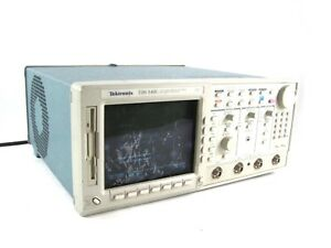 Tektronix Tds 540c Four Channel Digitizing Oscilloscope Instavu Acquisition