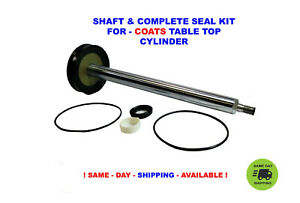8181629 Shaft Seal Kit For Coats Tt Cylinder 5060a 5060e 7060ax Tire Changer