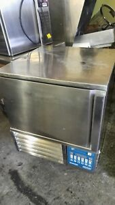 Servolift Hcm51 20 Blast Shock Freezer Under Conter Or Countertop