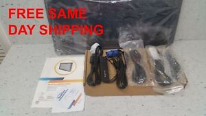 Elo 2639l Lcd Touch Monitor W All Plugs Install Cd Item 743477 o2