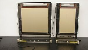 Owl Seperation Electrophoresis Two Sequencing Gel Systems Large