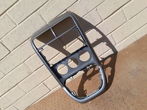 2003 2008 Honda Element 2 4l Dashboard Center Console Trim Cover Bezel Oem